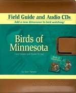 Birds of MN - F.G. & Audio CDs