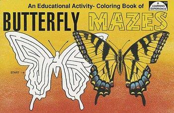 *Butterfly Mazes