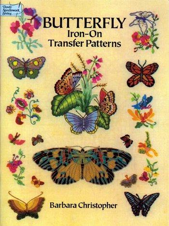 Butterfly Transfer Patterns