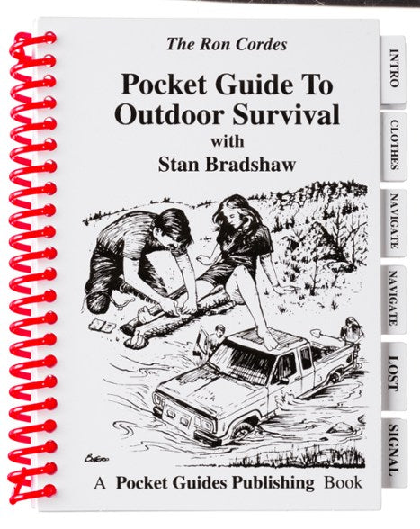 Outdoor Survival PVC Guide