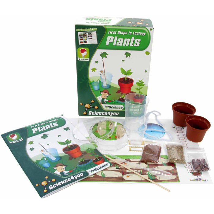 Plants Science For You
