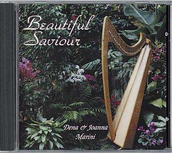 Beautiful Savior CD