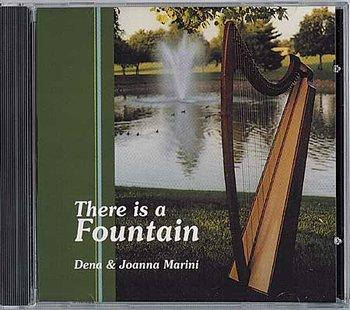 There Is A Fountain CD