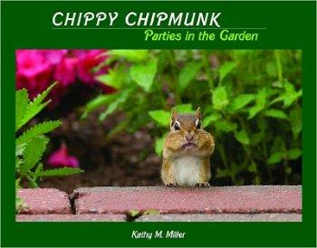 Chippy Parties in the Garden