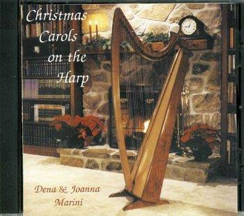 Christmas Carols on Harp - CD