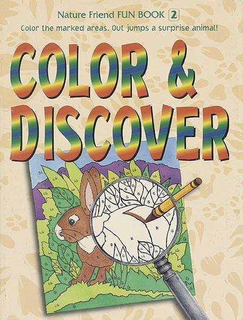 Color & Discover - NFM series