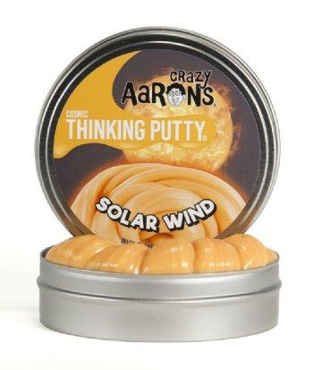 Solar Wind - Cosmic Thinking Putty
