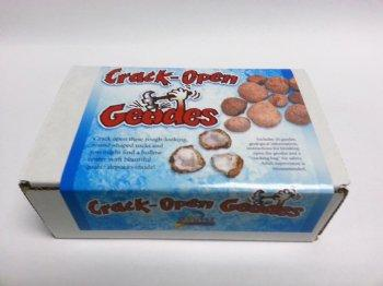 Crack-Open Geodes Box of 10