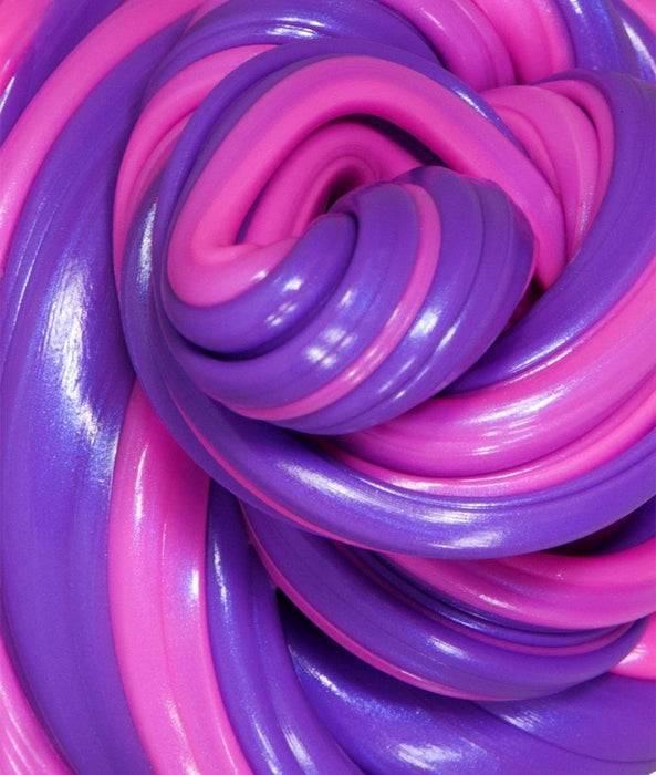 Amethyst Blush - Hypercolor Thinking Putty