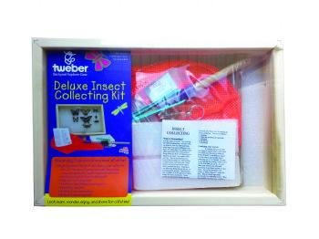 TWC Deluxe Insect Collecting Kit