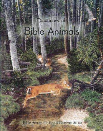 Dictionary of Bible Animals