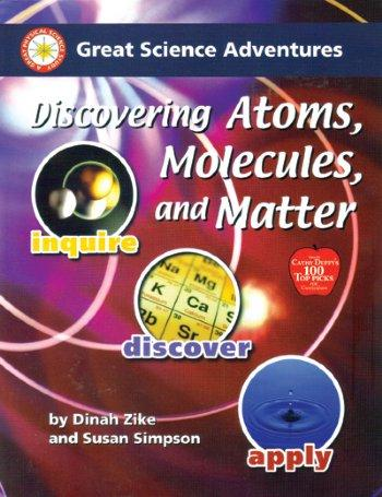 Discovering Atoms Molecules