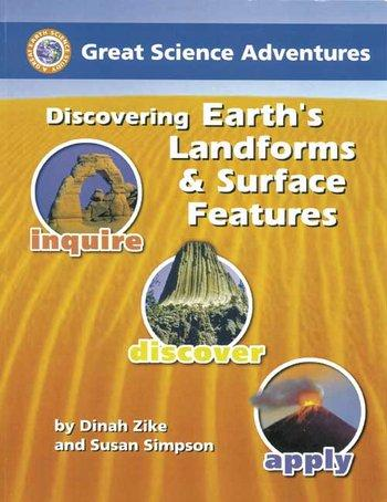 Discovering Earth's Landforms