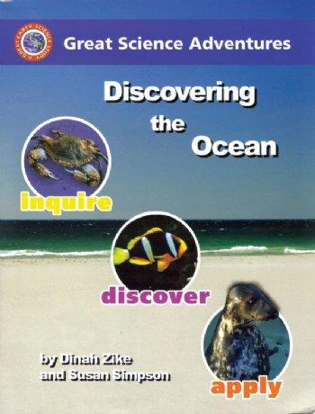 GSA-Discovering the Oceans