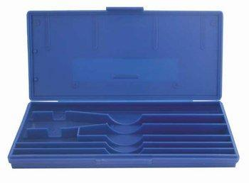 Plastic Dissection Case