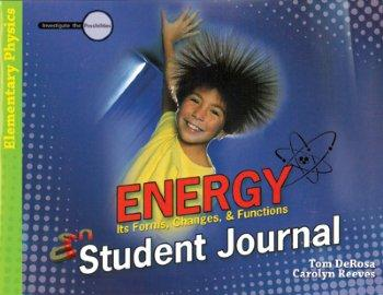 Energy - Student Manual
