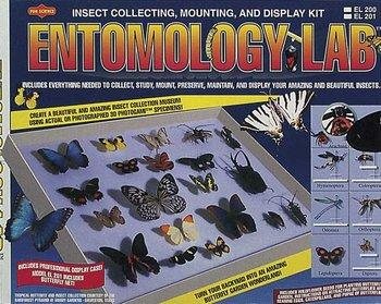 Deluxe Entomology Lab