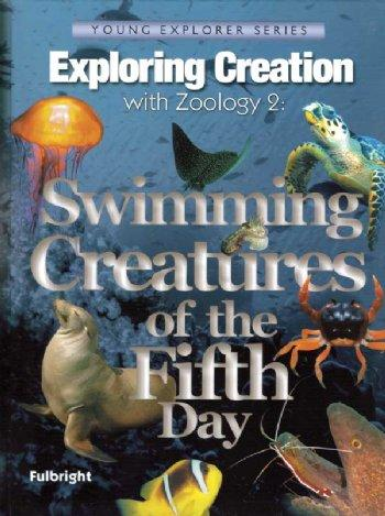 Zoology 2 -Exploring Creation book