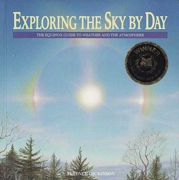 Exploring The Sky By Day