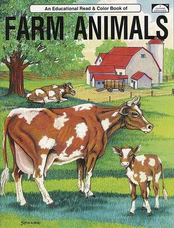*Farm Animals s.c.b.