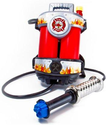 Fire Power Backpack Sprayer