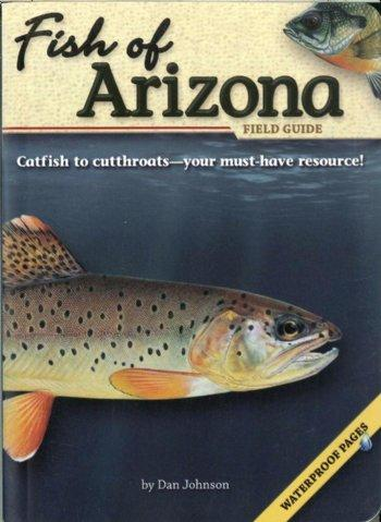 Fish of Arizona