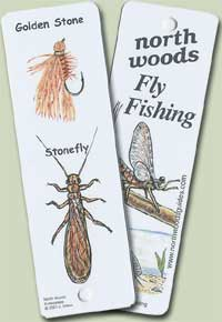 N Woods Fly Fishing Guide