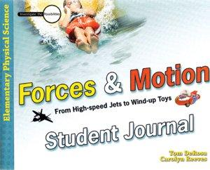 Forces & Motion - Student