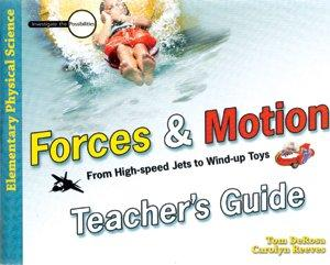 Forces & Motion - Teachers