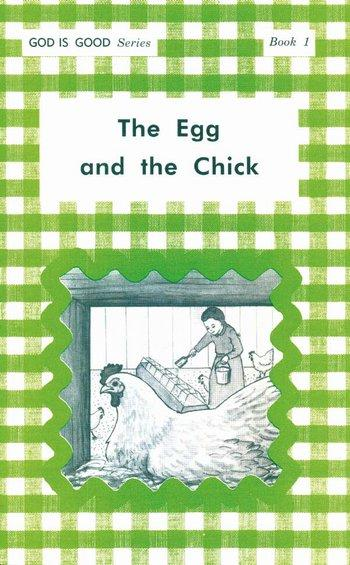 The Egg and the Chick