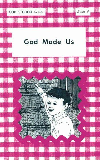 God Made Us