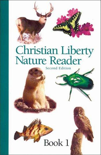 Christian Liberty Reader #1