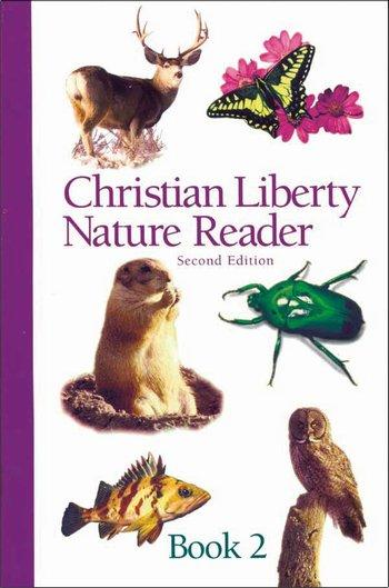Christian Liberty Reader #2