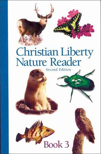 Christian Liberty Reader #3