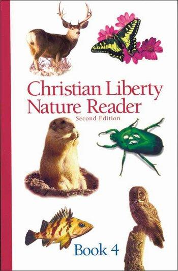 Christian Liberty Reader #4