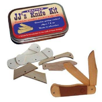 Pocket Knife JJ's