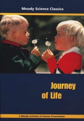 Journey of Life - DVD