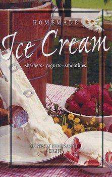 Ice Cream - Cooking Booklet