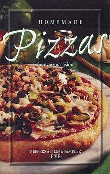 Pizza - Cooking Booklet