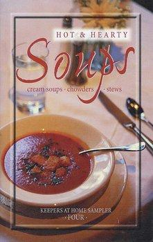 Soups - Cooking Booklet