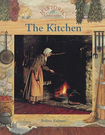 Historic:  The Kitchen