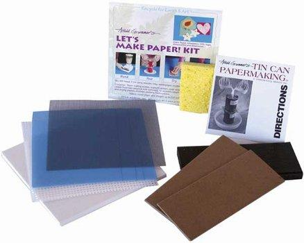 Let's Make Paper! Kit