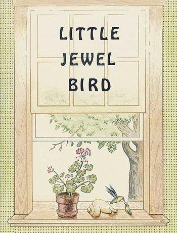 *Little Jewel Bird