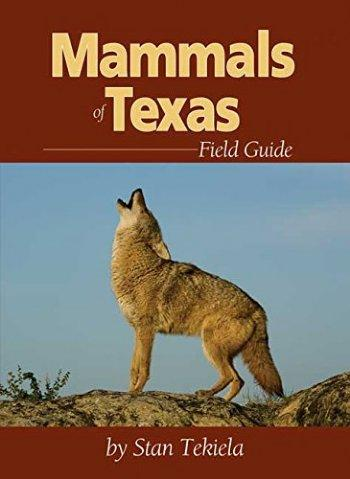 Mammals of Texas