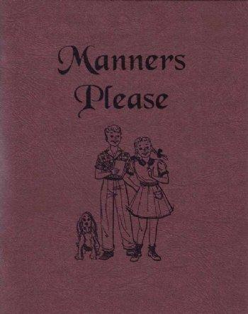 Manners Please