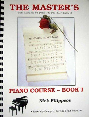 The Master's Piano - Book 1