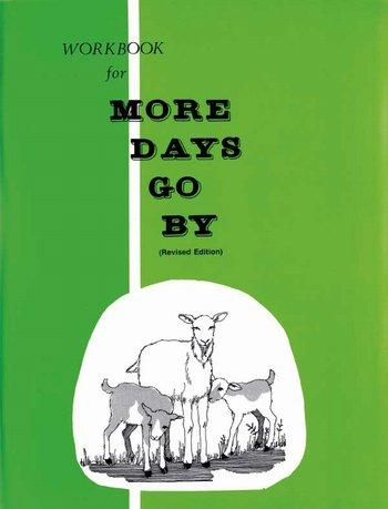 More Days Go By Workbook