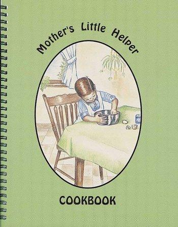 Mother's Little HelperCookbook