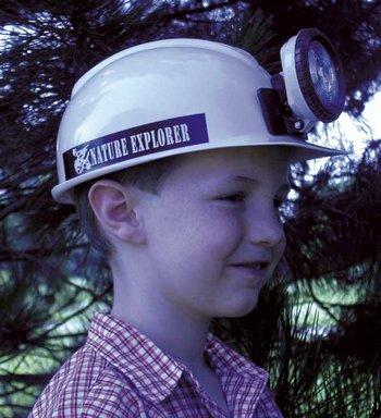 Nature Explorer Helmet