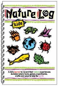 Nature Log for Kids